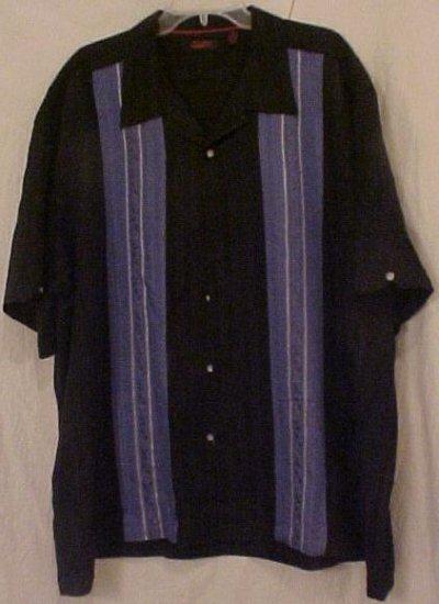 Striped Mens Shirt