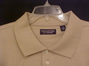 Big Mens Polo Golf Shirt S/S Size 3X 3XL - 914321