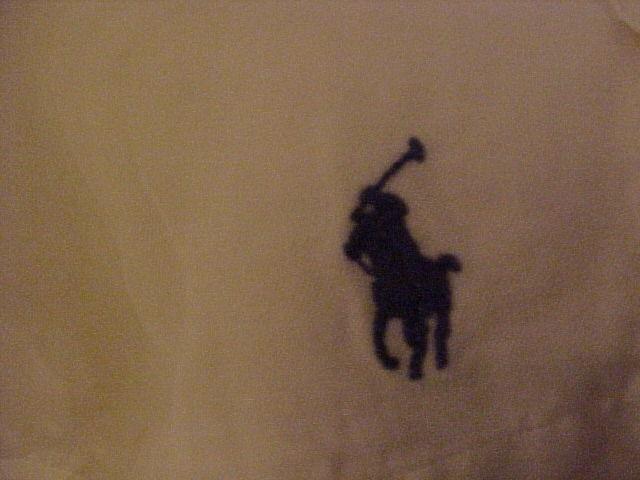 NEW Ralph Lauren Button Down S/S Size 4X 4XB Big Men's Clothing 914501