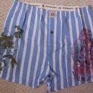 Seven Days Men Print Boxers Size XL Waist 40 - 915721