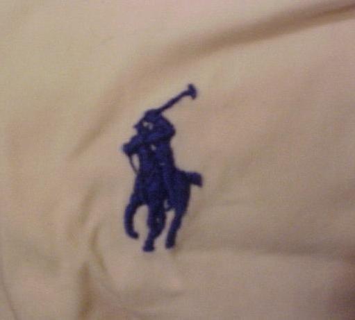 Off White Ralph Lauren Button Down Shirt Long Sleeve Size 3XT 3XLT - 915861