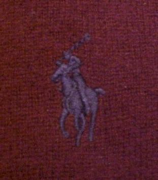 NEW Ralph Lauren Long Sleeve Sweater Shirt  2XLT 2XT   Big Tall Mens Clothing 917951