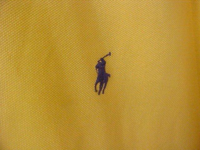Polo Ralph Lauren Golf Polo Shirt Size 3X 3XB 3XL Big Tall Mens Clothing 918291