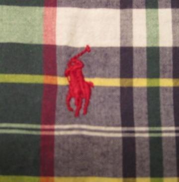 New Ralph Lauren Short Sleeve Button Front Shirt Size 4XLT 4XT 4LT Big Tall Men's Clothing 920530