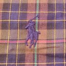 Ralph Lauren Brown Plaid Button Down Shirt Long Sleeve 3XT 3XLT 3LT Big Tall Mens Clothing 920921 2