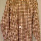 Plaid Ralph Lauren Button Down Shirt Long Sleeve 3X 3XB 3XL Big Tall Mens Clothing 921011 4