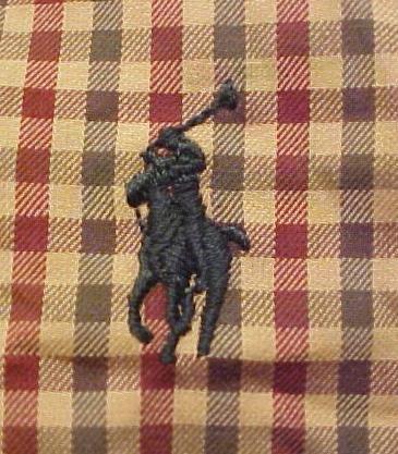 Plaid Ralph Lauren Button Down Shirt Long Sleeve 3XT 3XLT 3LT Big Tall Mens Clothing 921321