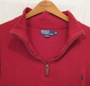 Half Zip Polo Ralph Lauren Pull Over Sweater 4XLT 4XT 4LT Big Tall Mens Clothing 922101 2