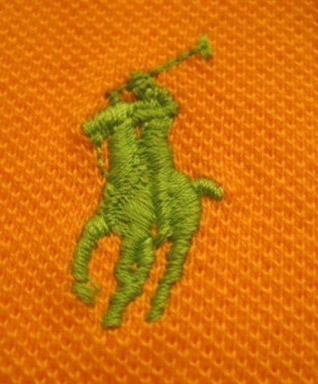New Ralph Lauren Polo Golf Mesh Shirt S/S Size 3XL 3X 3XB Big Men's Clothing 922441