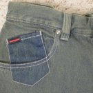 FUBU The Collection Jeans Size 20 32 X 33 Rinse Blue 922781
