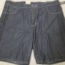 Langley Ralph Lauren Polo Jeans Company Denim Shorts 48 Big Tall Mens Clothing 924301