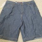 New Big Daddy Denim SHORTS Carpenter Size 44 Big Mens Clothing 927201