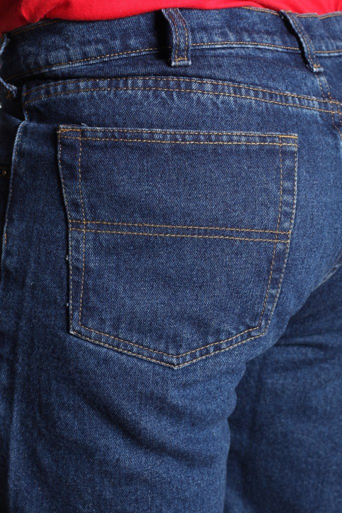 Grand River Classic Jeans Blue 62 X 32 Big Tall Mens Size Clothing 181-62-32
