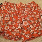 New Orange Cremieux  Swim Trunks Swimwear Size XXL Mens Clothing 926261