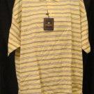 NEW Austin Reed Polo Golf Shirt Collar Short Sleeve 3XT 3XLT Big & Tall Men's Clothing 923271