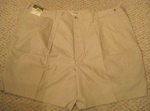 New String SHORTS Size 50 Elastic Waist Big Mens Clothing 926551