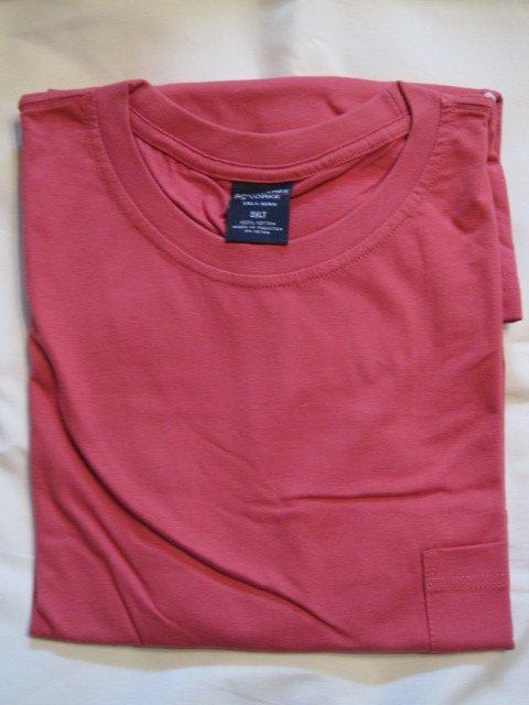 NEW Holly Berry Pocket T-Shirt Short Sleeve Size 3XLT 3XT Big Tall Men's Clothing  925631 2