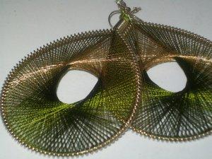 Dirty Green Metallic