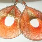Orange Metallics