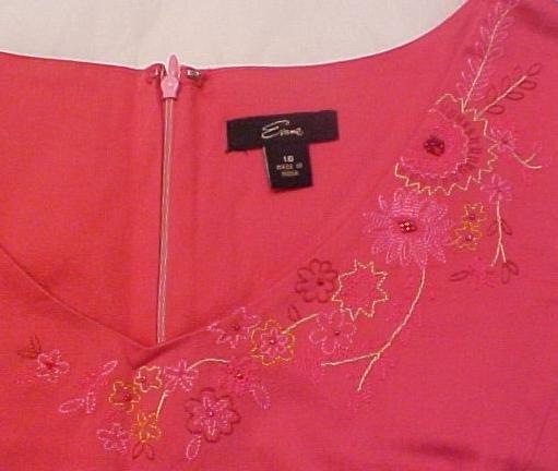 New Dress EMME Size 16 16W Plus Size Women Clothing 400321-2