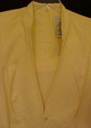 New Plus Size Dress Suit - 1 pc Size 26W 28W Plus Size Women Clothing H400441-3