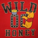 New Winnie the Pooh SleevelessT-Shirt Size 26 28 Plus Size Women Clothing 202031