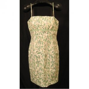 New Spaghetti Strap Dress Size 10 Women's Clothing 202221