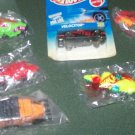 Lot Of Hot Wheels Cars