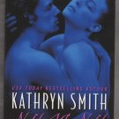 Night After Night by Kathryn Smith  Paranormal Romance  pb  s1627