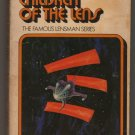 "Children of the Lens - No. 6 in the Lensman Adventure by E.E. ""Doc"" Smith  pb  s1174"