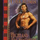 Highland Enchantment by Lois Greiman  Highland Brides Book 6   pb s1797