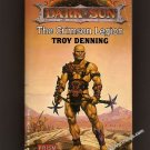 The Crimson Legion - Prism Pentad - Book 2  Troy Denning  First Edition, First Printing  s1844