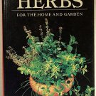 Practical Step-by-Step Guide To Herbs For The Home And Garden by Shirley Reid h0542