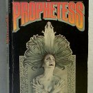 THE PROPHETESS - Janet Kidde 1st Jove 1978 - George Wolk