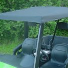 Arctic Prowler Roll Cage Soft Top - TA013ST-AC