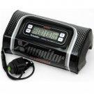 DRC MX X-Monitor Lap & Interval Timer Fat Bar - Black - D60-01-001