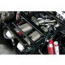 Yamaha Rhino 660 DMC Dual Afterburner Exhaust System - 25454-00