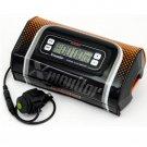 DRC MX X-Monitor Lap & Interval Timer Fat Bar - Orange - D60-01-006