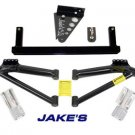 "Yamaha G8 G11 G14 Golf Cart Car Jakes 6"" A Arm Lift Kit"
