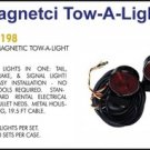 Set of 2 Magnetic Tow Lights Part #1198