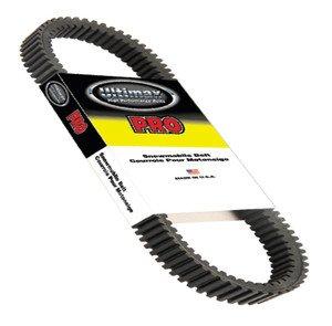 Carlisle Ultimax PRO Snowmobile Drive Belt Replacement 144-4340U4