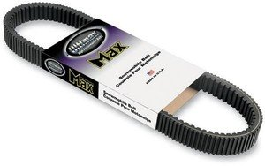 Carlisle Ultimax MAX Snowmobile Drive Belt Replacement MAX1115M3