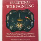 Traditional Tole Painting by Roberta R. Blanchard