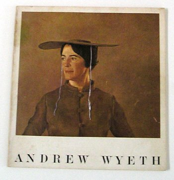 Andrew Wyeth: Temperas, Watercolors, Dry Brush, Drawings, 1938 to 1966