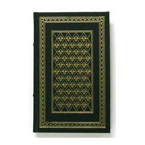 The Mill on the Floss, George Eliot, 1981 Luxury Franklin Library Edition
