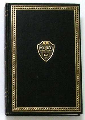 Voyage of the Beagle, Darwin, Harvard Classics Registered Edition