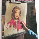 PAINTING PORTRAITS, Everett Raymond Kinstler, Hardcover