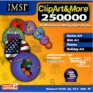 CLIPART AND MORE - 250,000