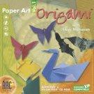 PAPER ART VOLUME 1: ORIGAMI
