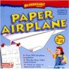 SUPERSTART - PAPER AIRPLANE
